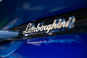 August 14-16, 2012 - Lamborghini North American Club Dinner : Lamborghini Asterion detail