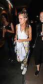 Prince harrys ex Cressida Bonas,Years and Years Album Launch Party