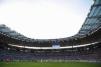 Illustration Stade de France - 30.05.2015 - Auxerre / Paris Saint Germain - Finale Coupe de France<br /> Photo : Andre Ferreira / Icon Sport