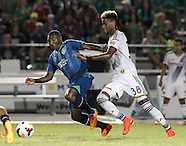 OKC Energy FC vs LA Galaxy II - 8/16/2014