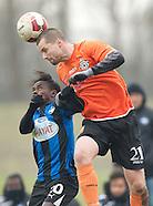 07 Mar 2015 HB Køge - FC Helsingør