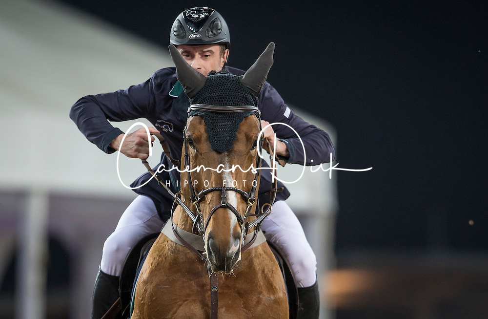 Lynch Denis (IRL) - All Star 5<br /> CHI Al Shaqab - Doha 2013<br /> &copy; Dirk Caremans