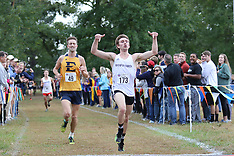 SoCon XC - Men
