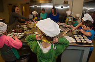 Cooking with Kids at GYC