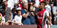 Ajax Amsterdam v Feyenoord Rotterdam 020417