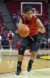 16 October 2014:   Annual Hoopfest at Illinois State Redbirds  in Redbird Arena, Normal IL.