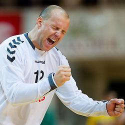 20121027: SLO, Handball - 1. NLB Leasing liga, RK Cimos Koper vs RK Gorenje Velenje