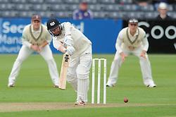 Tom Smith of Gloucestershire - Mandatory byline: Dougie Allward/JMP - 07966386802 - 21/08/2015 - Cricket - County Ground -Bristol,England - Gloucestershire CCC v Surrey CCC - LV= COUNTY CHAMPIONSHIP