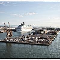 Venezia è il primo Home Port nel Mediterraneo per le crociere. Il Porto di Venezia è in grado di ospitare tutto l'anno qualunque tipologia di nave da crociera grazie a strutture ricettive d'avanguardia e ai servizi offerti.