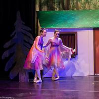 The Cecil Dance Theatre Presents Snow White at the Milburn Stone Theatre - Choreography by: Anya Ivanova-Bojko