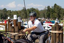 Simonet Edouard, BEL, Bouke, Topspeed Sanne, Dark Dream, Topspeed Bauke<br /> World Equestrian Games - Tryon 2018<br /> © Hippo Foto - Dirk Caremans<br /> 22/09/2018