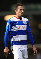 Queens Park Rangers' Daniel Tozser