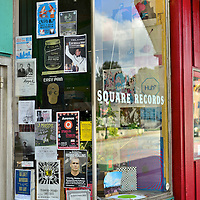 Highland Square Shops & Stores