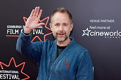 Billy Boyd attends the World Premiere of White Island during the 2016 Edinburgh International Film Festival, UK  at Cineworld, Edinburgh, 23rd June 2016, (c) Brian Anderson | Edinburgh Elite media