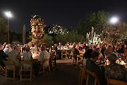 Dinner on the Desert 2013 at Desert Botanical Garden