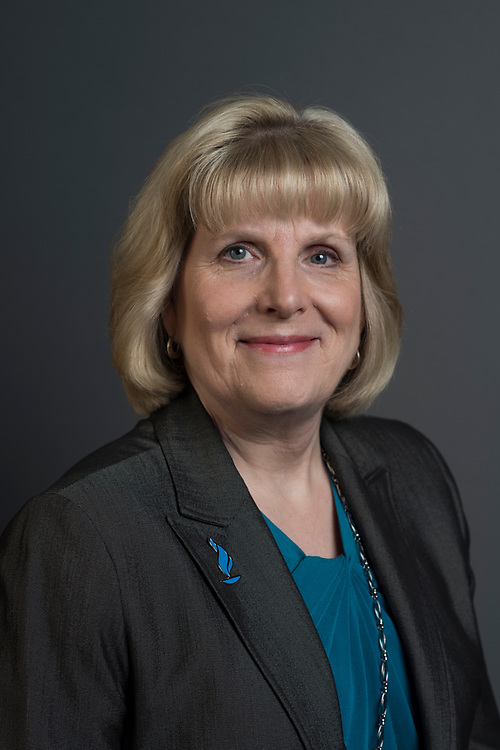 Lynda Petrichevich - Peoples Natural Gas Vice President for Rates & Regulatory.