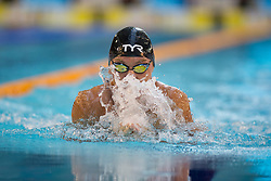 PAUL Kevin RSA at 2015 IPC Swimming World Championships -  Men's 100m Breaststroke SB9