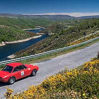 Car 61 Malcolm Harper / Nina Nikolic