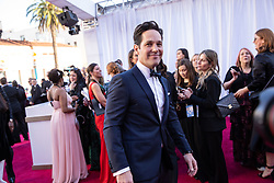 Paul Rudd arrives on the red carpet of The 91st Oscars® at the Dolby® Theatre in Hollywood, CA on Sunday, February 24, 2019.