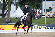 Matthias Bouten - Feedback 16<br /> FEI World Breeding Dressage Championships for Young Horses 2012<br /> © DigiShots