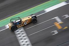 Locost - Silverstone 2016