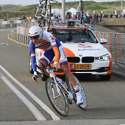 Olympia's Tour 2013 proloog Katwijk Jasper Bovenhuis RDT