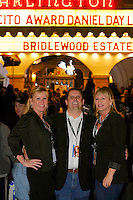 SBIFF Daniel Day Lewis Montecito Award 130126