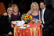 A glimpse of the 2010 Daybreak Gala, at the Brio Tuscan Grille in The Greene, Saturday, September 25, 2010.