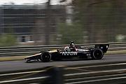 April 5-7, 2019: IndyCar Grand Prix of Alabama, James Hinchcliffe, Schmidt Peterson Motorsports