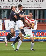 14-09-2013 Dundee v Hamilton