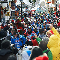 24hrs of Mt. Tremblant  Dec 2011 Team Melnyk