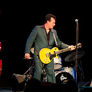 James Hunter Performs at The Music Hall, Portsmouth, NH.