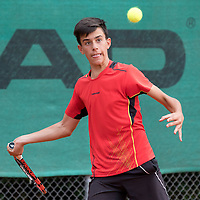 Muenchen Junior Open 2015