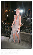 Tania Bryer at  The Princess Ball, Beverly Wilshire Hotel. Beverly Hills. 21 March 1998 Film 98182f34<br />
