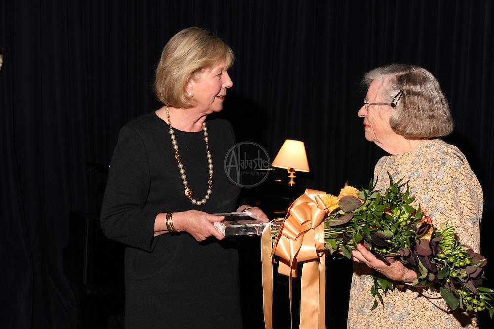 Seattle Opera Eglise Gutie?rrez recital and tribute to Sue Hubbach