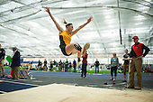 Indoor Track and Field - Middlebury 01/21/17