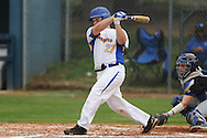 Oxford High's Avery Norris (27) vs. Saltillo in Oxford, Miss. on Tuesday, March 29, 2011. Saltillo won 14-4.