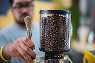 Let's Talk Coffee events