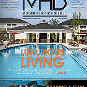 Modern Home Builder - Winter 2016