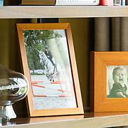 NLD/Den Haag/20190703 - Bezichtiging kamers paleis Huis ten Bosch, De werkkamer van Koning Willem-Alexander