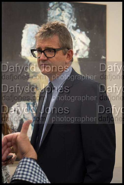 JAY JOPLING, Opening of Frieze art Fair. London. 14 October 2014