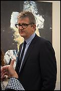 JAY JOPLING, Opening of Frieze art Fair. London. 14 October 2014