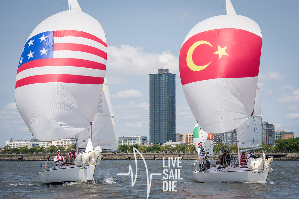 International Yacht Club Challenge<br />