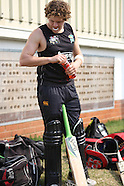 Central Stags Training Durban