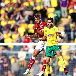 Norwich City v Bristol City