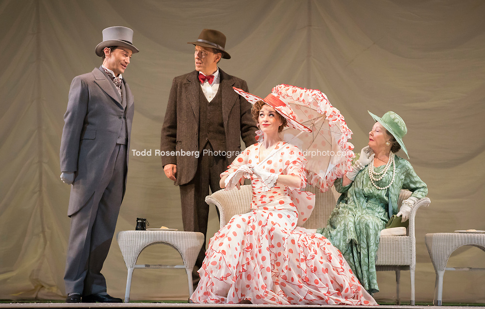 4/26/17 2:21:24 PM --  USA<br /> <br /> Lyric Opera Chicago<br /> My Fair Lady Piano Run Through Day 2<br /> <br /> &copy; Todd Rosenberg Photography 2017