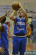 DESCRIZIONE : 6 Luglio 2013 Under 18 maschile<br /> Torneo di Cisternino Italia Ucraina<br /> GIOCATORE : Alessandro Maccaferri<br /> CATEGORIA : <br /> SQUADRA : Italia Under 18<br /> EVENTO : 6 Luglio 2013 Under 18 maschile<br /> Torneo di Cisternino Italia Ucraina<br /> GARA : Italia Under 18 Ucraina <br /> DATA : 6/07/2013<br /> SPORT : Pallacanestro <br /> AUTORE : Agenzia Ciamillo-Castoria/GiulioCiamillo<br /> Galleria : <br /> Fotonotizia : 6 Luglio 2013 Under 18 maschile<br /> Torneo di Cisternino Italia Ucraina<br /> Predefinita :