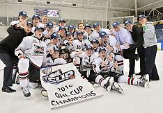 2016 OHL Cup Finals