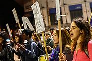 Marcha por Femisidios 23 de Mayo