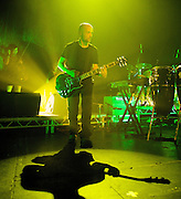 Moby<br /> One off gig at The Roundhouse, Chalk Farm, London on June 2, 2011 to promote &quot;Destroyed&quot; his new album and Photography book.
